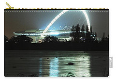 Wembley London Carry-all Pouch