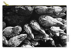 Carry-all Pouch featuring the photograph West Coast Delicacy by Cheryl Hoyle