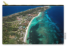 West End Roatan Honduras Carry-all Pouch
