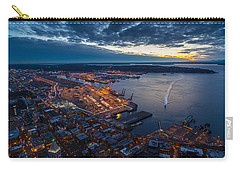 West Seattle Water Taxi Carry-all Pouch