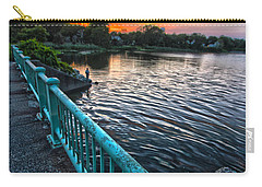 Westhampton-quogue Bridge Carry-all Pouch