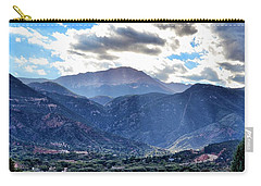 Westside Colorado Springs Carry-all Pouch