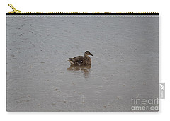 Wet Duck Carry-all Pouch