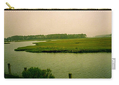 Wetlands Carry-all Pouch by Amazing Photographs AKA Christian Wilson