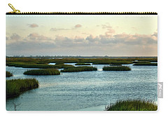 Wetlands Carry-all Pouch
