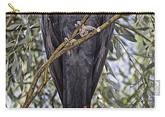 What Are You Looking At Carry-all Pouch by Douglas Barnard