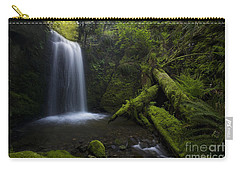 Whatcom Falls Serenity Carry-all Pouch