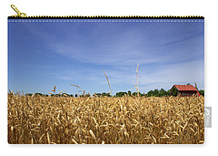 Wheat Field II Carry-all Pouch