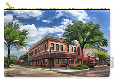Wheaton Front Street Panorama Carry-all Pouch