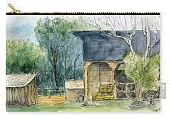 Wheeler Farm Carry-all Pouch