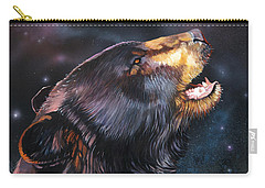 Where Do I Belong Now Carry-all Pouch