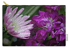 Whimsical Passion Carry-all Pouch