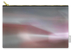 Carry-all Pouch featuring the photograph Whisper by Mike Breau