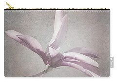 Whisper Tulip Magnolia Carry-all Pouch