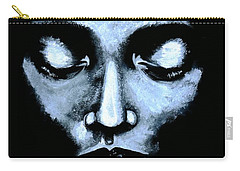 Whispered Memories Of You Carry-all Pouch