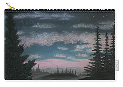 Whispering Pines 02 Carry-all Pouch