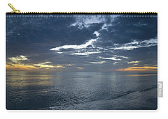 Whispers At Sunset Carry-all Pouch