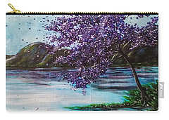 Whispers Of Wishes Carry-all Pouch