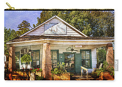 Whistle Stop Cafe Carry-all Pouch
