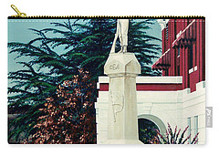 White County Courthouse - Civil War Memorial Carry-all Pouch