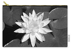 White Lotus 2 Carry-all Pouch