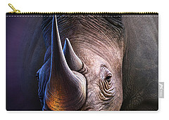 Big Horns Carry-All Pouches