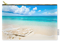 White Sand Photographs Carry-All Pouches