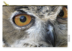 Who Carry-all Pouch by Bob Slitzan