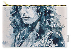 Whole Lotta Love Jimmy Page Carry-all Pouch