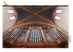 Wiesbaden Marktkirche Organ Carry-all Pouch