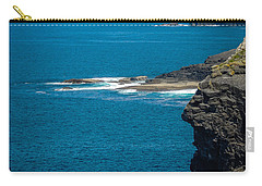 Wild Atlantic Coast Carry-all Pouch