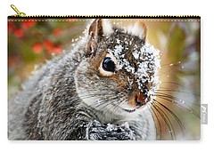 Wild Expedition Carry-all Pouch by Christina Rollo