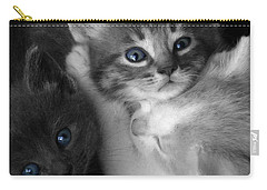Wild Hearts Carry-all Pouch by Liz Masoner