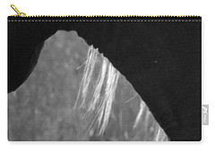 Wild Mustangs Of New Mexico 33 Carry-all Pouch