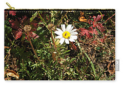Wildflower @ Kit Carson Carry-all Pouch