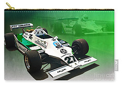 Williams Fw07 04 Carry-all Pouch