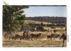 Williamson Valley Roundup 6 Carry-all Pouch