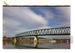 Williamstown Wv My Hometown Carry-all Pouch