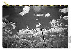 Carry-all Pouch featuring the photograph Willow by Bradley R Youngberg