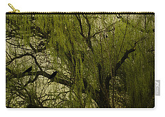 Willow Tree Carry-all Pouch by Diane Schuster