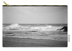 Wind Blown Waves Tofino Carry-all Pouch
