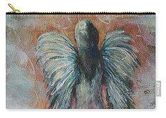 Wind In My Wings, Angel Carry-all Pouch