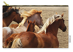 Wind Spirits Carry-all Pouch