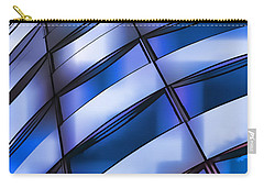 Windows In The Sky Carry-all Pouch