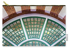 Windows Of Ybor Carry-all Pouch