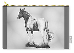 Winds Of Change Carry-all Pouch by Marianne NANA Betts