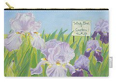 Windy Brae Gardens Carry-all Pouch