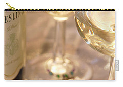 Wine With Friends Carry-all Pouch
