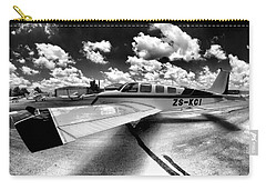 Wing Art Carry-all Pouch
