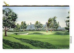 Winged Foot West Golf Course 18th Hole Carry-all Pouch